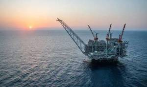 Leviathan platfom  Image source Noble Energy.jpg