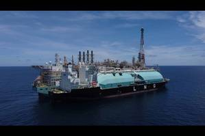 Photo 2 - Since 2017, PFLNG SATU has produced and exported nearly 3.18 million tonnes of LNG from the Kebabangan and Kanowit gas fields.jpg