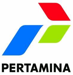 Pertamina Logo