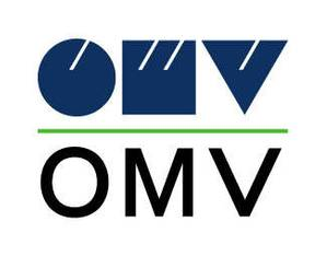 OMV Group Logo