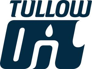 Tullow oil plc Logo
